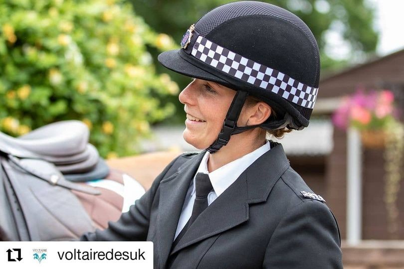 Voltaire Design Offer ** 20% off ** NEW saddles for Emergency Services Workers